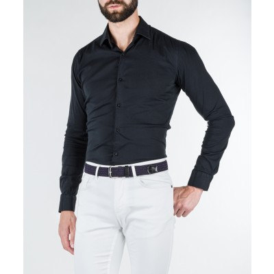Pasek elastyczny - Casual Collection - PAME(105) 7A